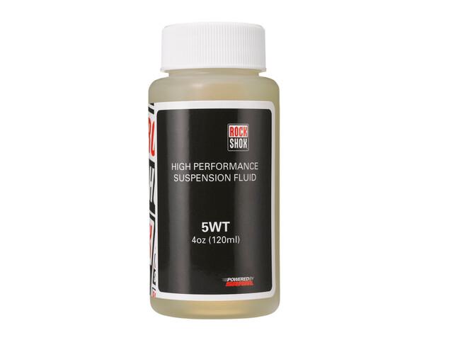 RockShox 15wt Suspension Oil onderhoud geveerde voorvork 120 ml